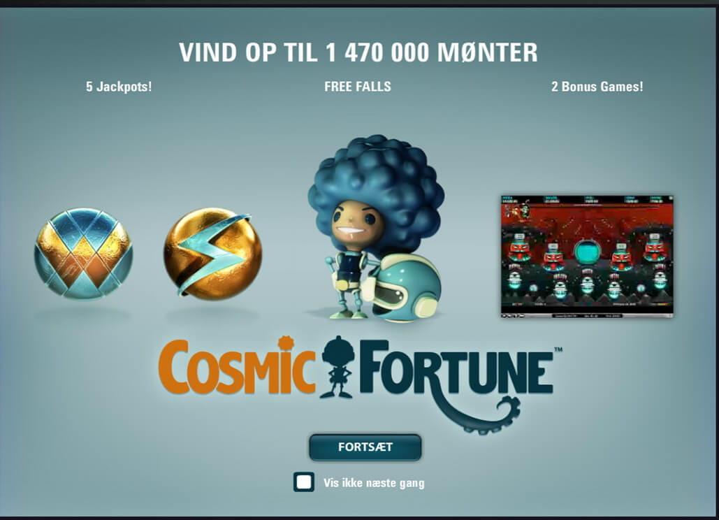 Thor slots online - gratis spil og fuld anmeldelse