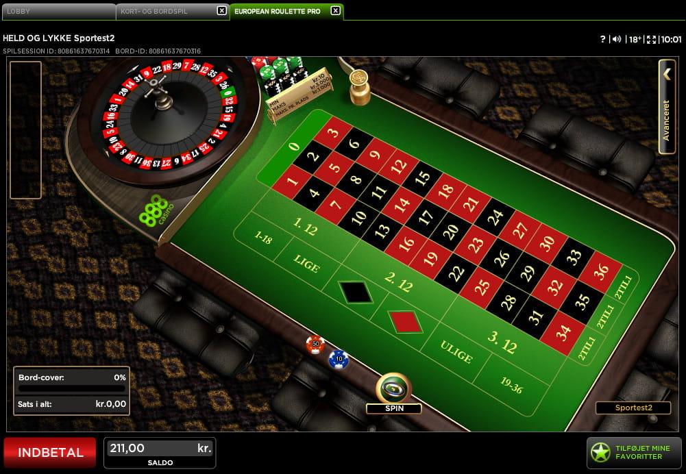 888 Casino Roulette Bot