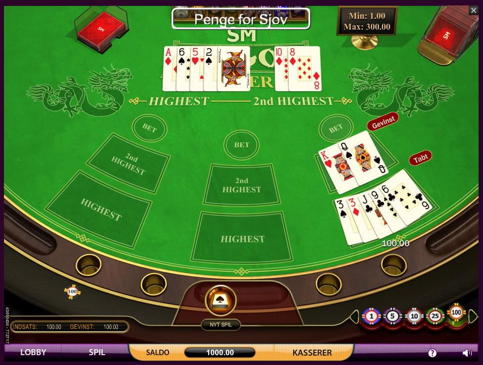 Thunderhorn slot - spil gratis online demospil