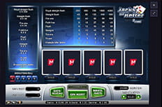 Jacks Or Better er en klassiker inden for video poker, men Maria Casino tilbyder en særlig god version