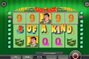 online casino app cashback scene