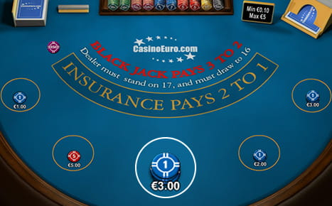 euro casino online book fra