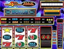Bally slots online storbritannien