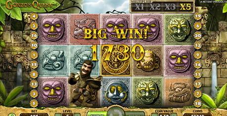 Jackpot slots online spil