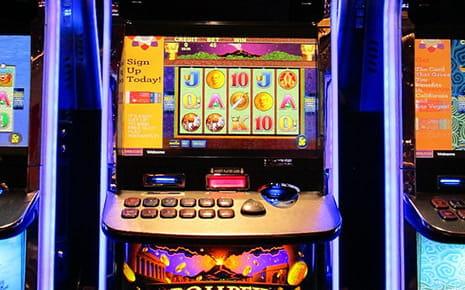 das moderne online casino