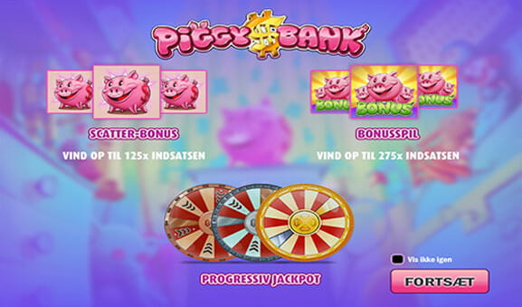 Break da Bank slot - spil online gratis eller for rigtige penge