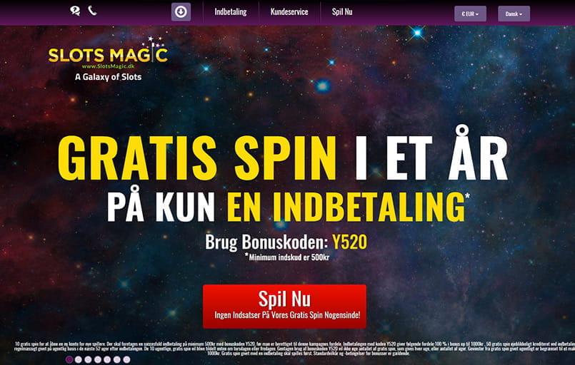 online casino in dk