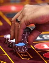 Online roulette vinder du