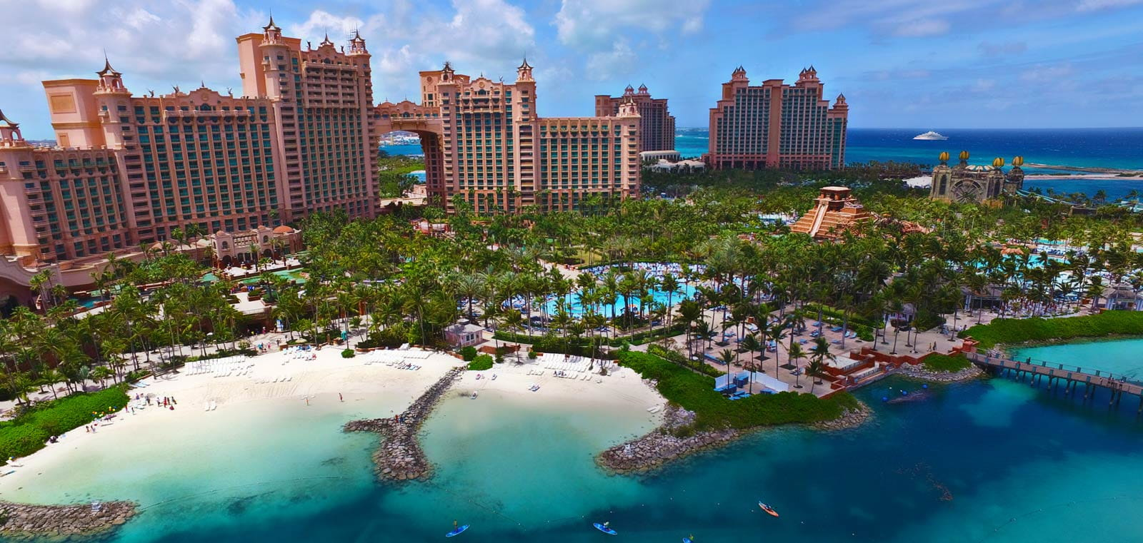 Bahamas Casino Resorts