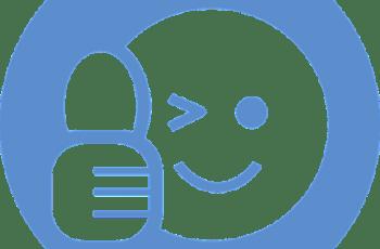 Et ikon der viser thumbs up.